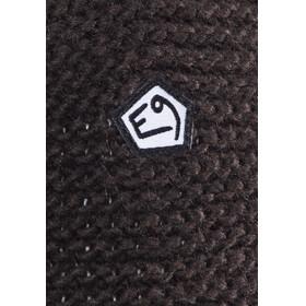 E9 Cuffia Hat Unisex Brown/Purple